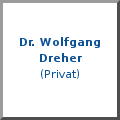 Dr Wolfgang Dreher